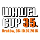 Wawel Cup 35.
