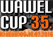 Wawel Cup - Jedyna pięciodniówka w Polsce