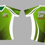 Wawel Cup O-T-Shirt